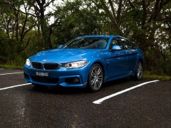 bmw 4-series gran coupe pic #167724