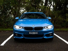 bmw 4-series gran coupe pic #167731