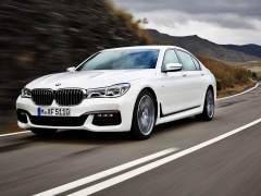 bmw 7 series 2016 m-sport pic #170397