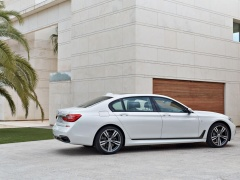 bmw 7 series 2016 m-sport pic #170398