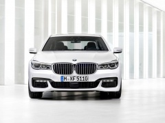 bmw 7 series 2016 m-sport pic #170400