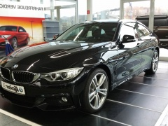 bmw 4-series pic #170448