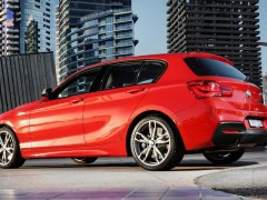 bmw 1-series pic #170454