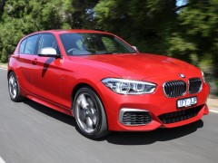 bmw 1-series pic #170459