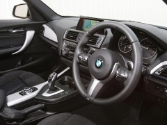 bmw 1-series pic #170466