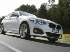 bmw 1-series pic #170468