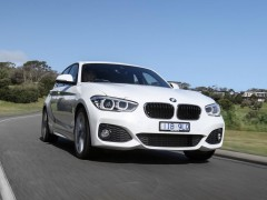 bmw 1-series pic #170469