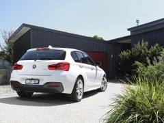 bmw 1-series pic #170470