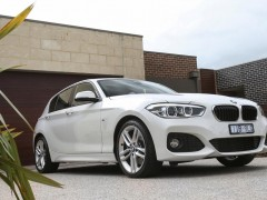 bmw 1-series pic #170471