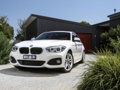 bmw 1-series pic #170473