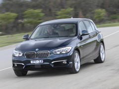 bmw 1-series pic #170474