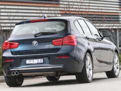 bmw 1-series pic #170476