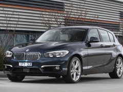 bmw 1-series pic #170477
