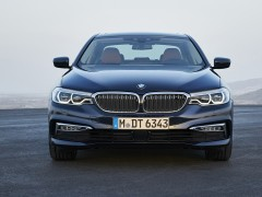 bmw 5-series g30 pic #172257