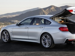 bmw 4-series pic #173421