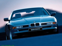 bmw 8-series pic #17395