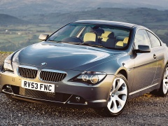 bmw 6-series e63 pic #17557