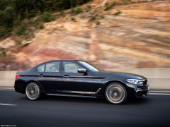 bmw 5-series g30 pic #177106