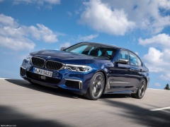 bmw 5-series g30 pic #177112