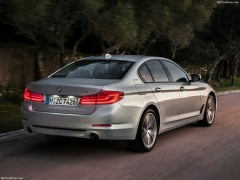 bmw 5-series pic #177146