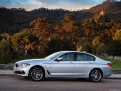 bmw 5-series pic #177148