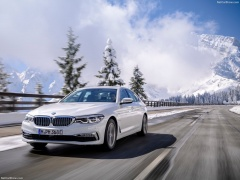 bmw 5-series pic #177149