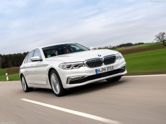 bmw 5-series pic #177151