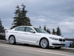 bmw 5-series pic #177152