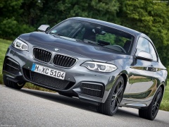 bmw 2-series coupe pic #180438
