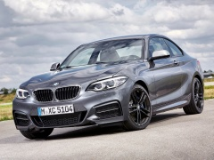 bmw 2-series coupe pic #180440