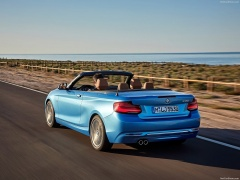 bmw 2-series convertible pic #180456