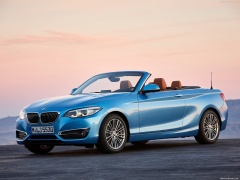 bmw 2-series convertible pic #180486