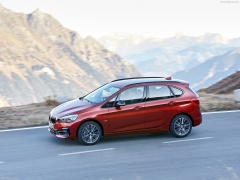 bmw 2-series active tourer pic #185708