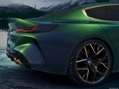 bmw m8 gran coupe pic #187069