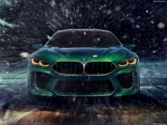 bmw m8 gran coupe pic #187072
