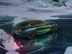 bmw m8 gran coupe pic #187075