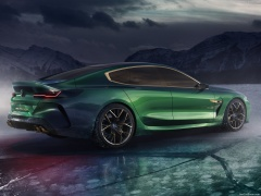 bmw m8 gran coupe pic #187076