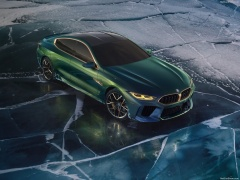 BMW M8 Gran Coupe pic