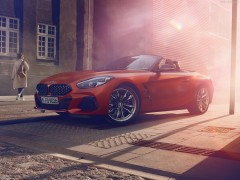 bmw z4 roadster pic #190158
