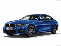 bmw 3-series g20 pic #191116