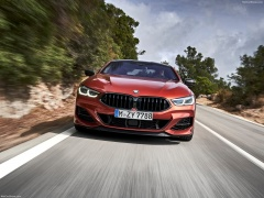 bmw 8-series pic #191336