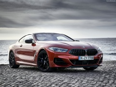 bmw 8-series g15 pic #191390