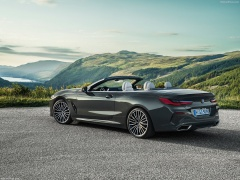 bmw 8-series convertible pic #191687