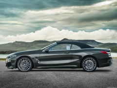 bmw 8-series convertible pic #191689
