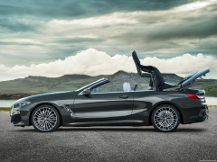 bmw 8-series convertible pic #191691