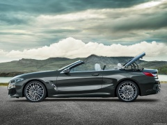 bmw 8-series convertible pic #191692