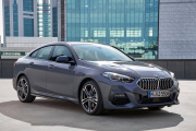 2-Series Gran Coupe