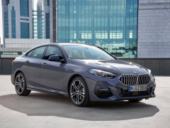BMW 2-Series Gran Coupe pic