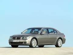 bmw 7-series e65 e66 pic #19738