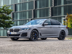 bmw 5-series g30 pic #197765